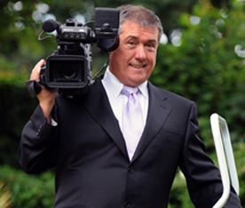 Videographer Dublin